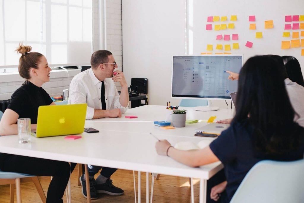 Teamworking - EWR Digital